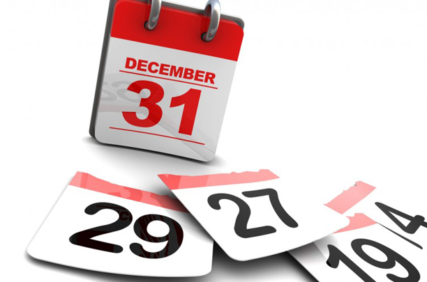 end of year insurance benefits