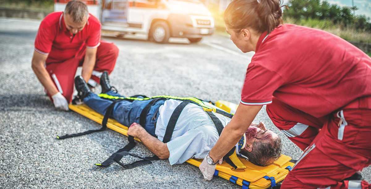 car accident injuries Xcell Medical